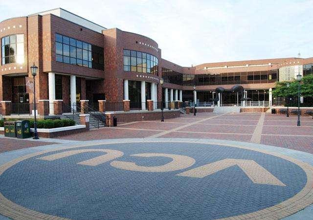 美国弗吉尼亚联邦大学招收名额