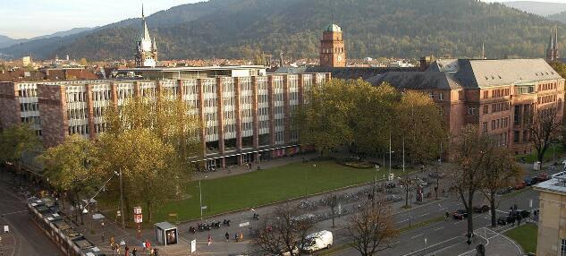 医学留学之弗莱堡大学