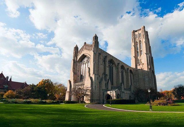 历史类专业申读芝加哥大学留学