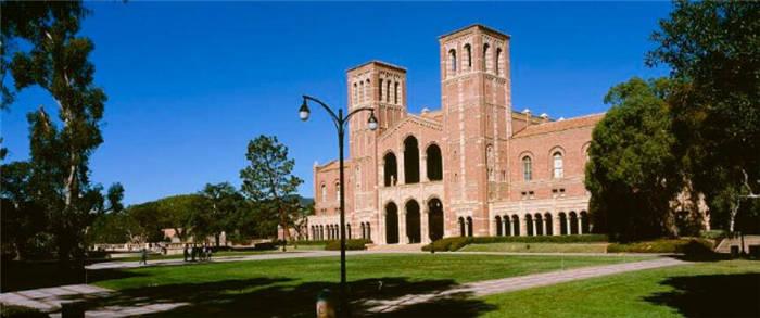 加利福尼亚大学的布什实验室招收博后名额
