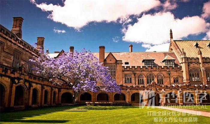 澳大利亚本科留学申请解析