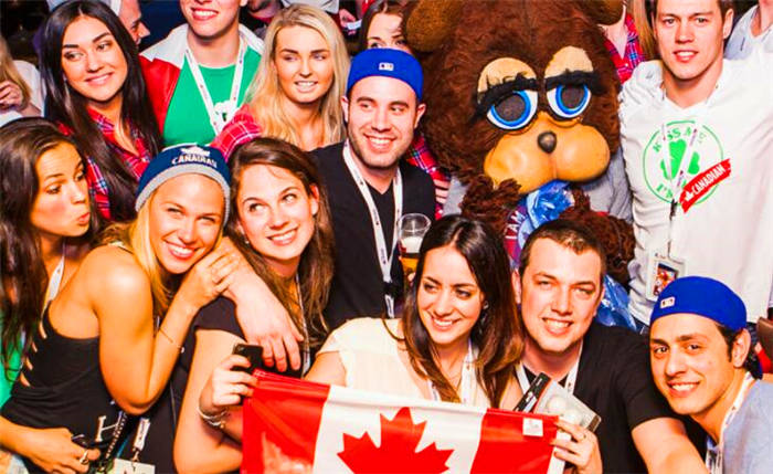 加拿大留学一共需要多少钱