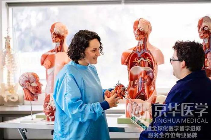 VU生物医学留学优势学士学位