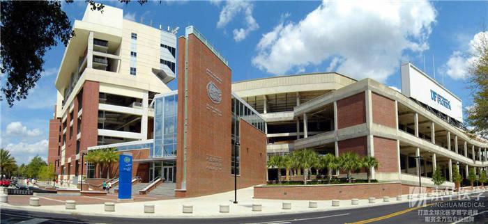 佛罗里达大学留学