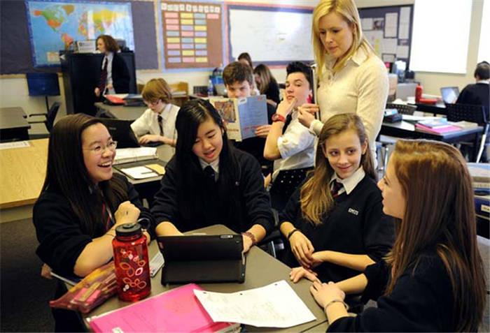 麦考瑞大学申请中国精英奖学金课程