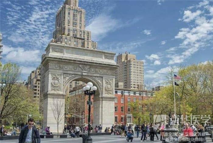 纽约大学留学申请要求