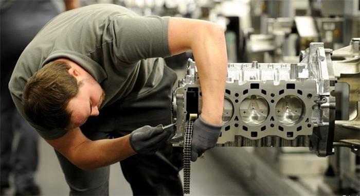德国留学机械制造专业排名
