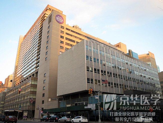 纽约大学朗格尼医学中心关节病医院访问学者