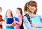 美国访问学者怎么带小孩上学的四个问题解答